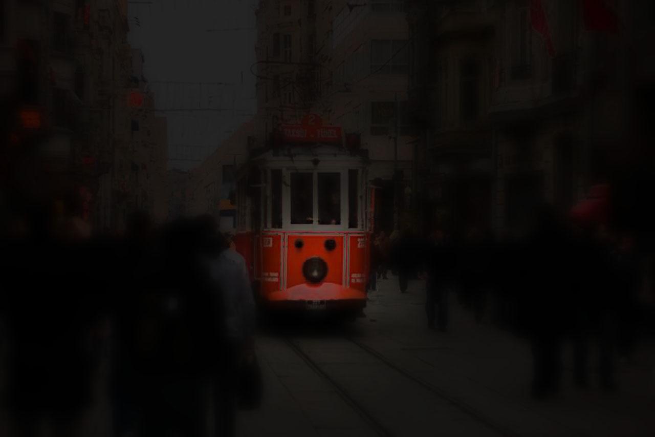 Hoşçakal İstanbul